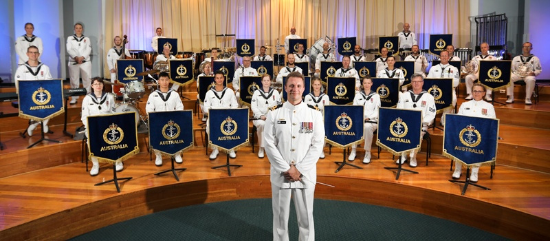 Royal Australian Navy Band